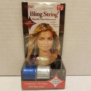 Bling String